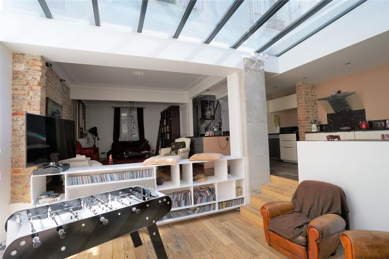 Immobile residenziali di prestigio casa Bois colombes 1442000€ - Fotografia 2