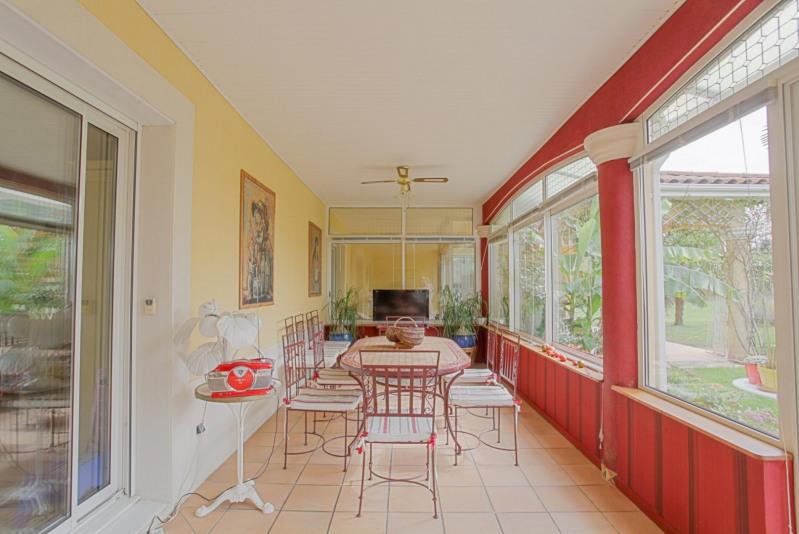 Vente maison / villa Vienne 675000€ - Photo 7