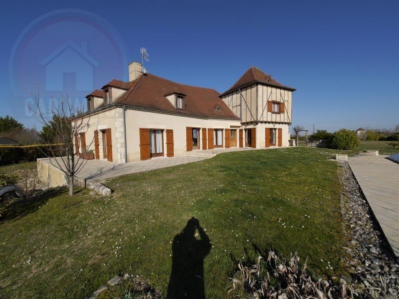 Vente maison / villa Issigeac 450000€ - Photo 1
