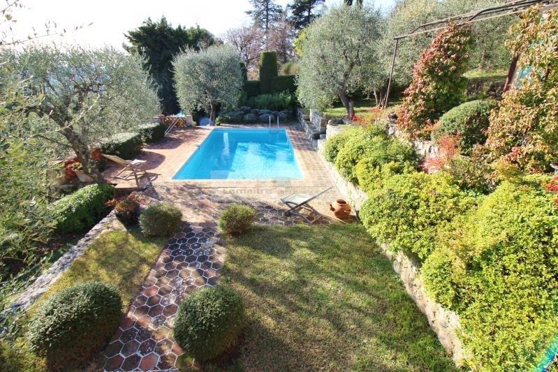 Vente de prestige maison / villa Le tignet 749000€ - Photo 19