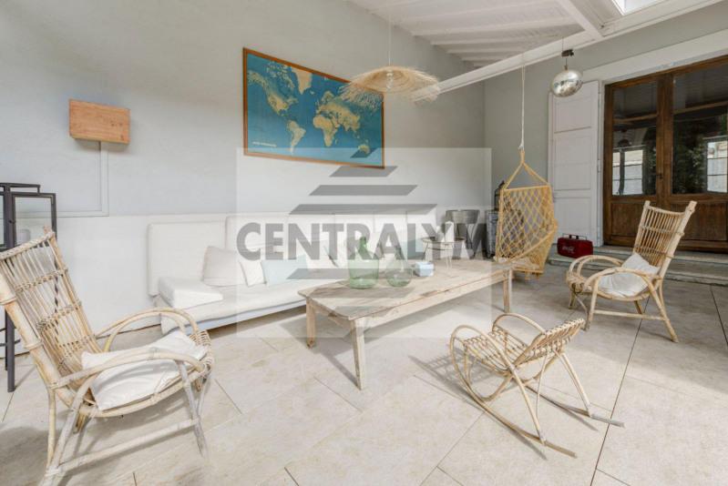 Vente de prestige maison / villa Fontaines-sur-saône 1195000€ - Photo 14