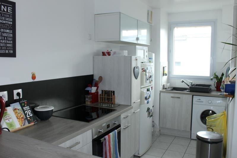 Rental apartment Pontoise 830€ CC - Picture 3