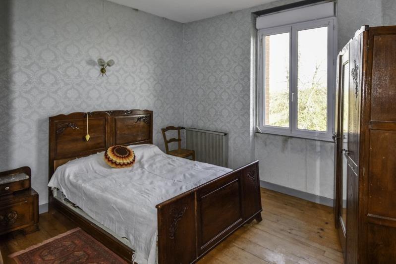 Vendita casa Trevien 129000€ - Fotografia 8