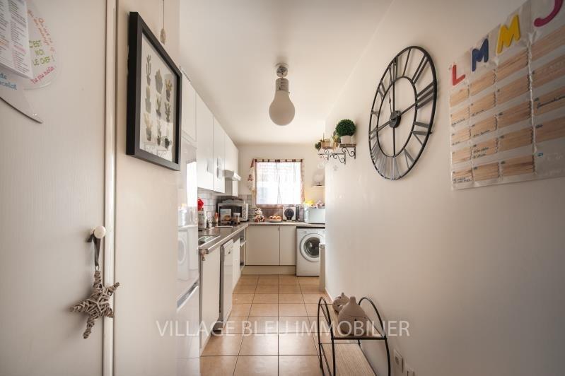 Sale apartment Asnieres sur seine 373500€ - Picture 4