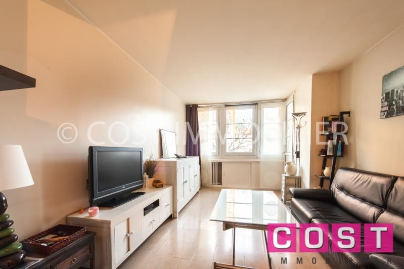 Sale apartment La garenne colombes 330000€ - Picture 4