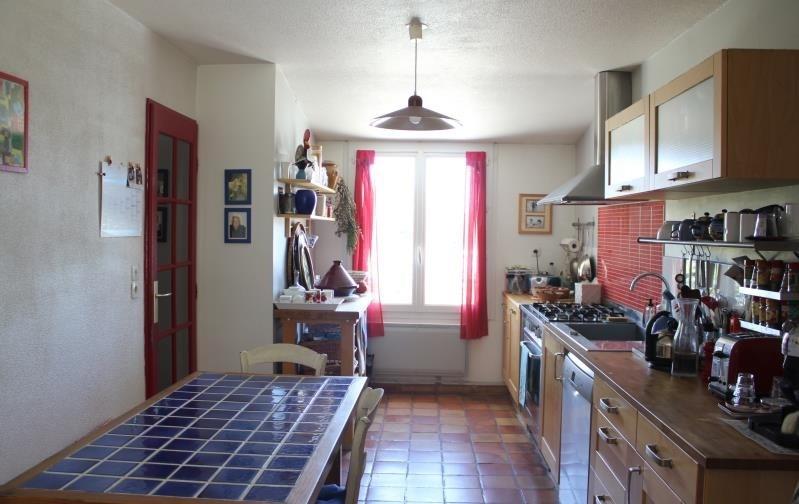 Sale house / villa Villeneuve les avignon 467600€ - Picture 4