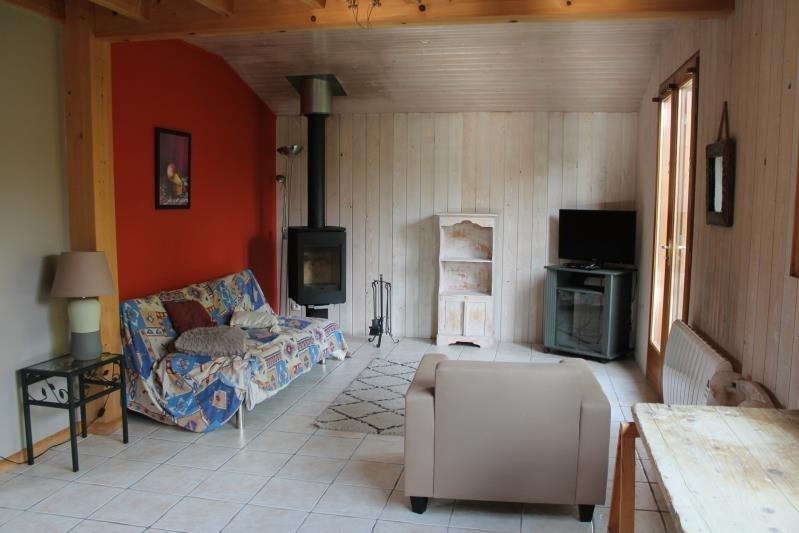 Location maison / villa Fargues 895€ CC - Photo 2