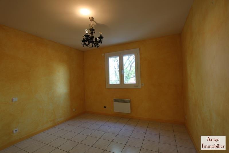 Rental house / villa Rivesaltes 1600€ CC - Picture 8