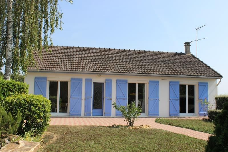 Vente maison / villa La ferte gaucher 179 000€ - Photo 1