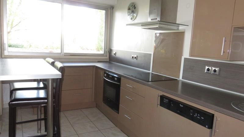 Vente appartement Tours 90 000€ - Photo 2