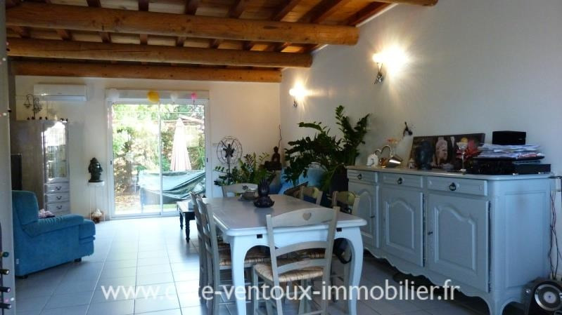 Sale house / villa Carpentras 196000€ - Picture 3