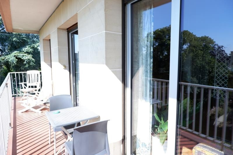 Vente appartement Maisons-laffitte 407000€ - Photo 6