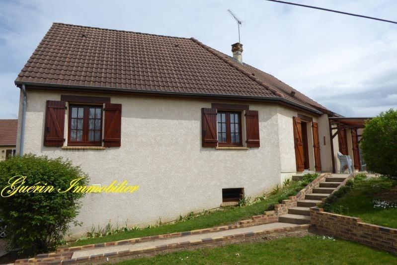Sale house / villa Coulanges les nevers 199000€ - Picture 1