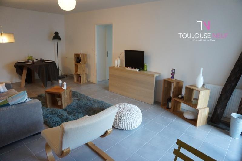Vente appartement Toulouse 299900€ - Photo 1