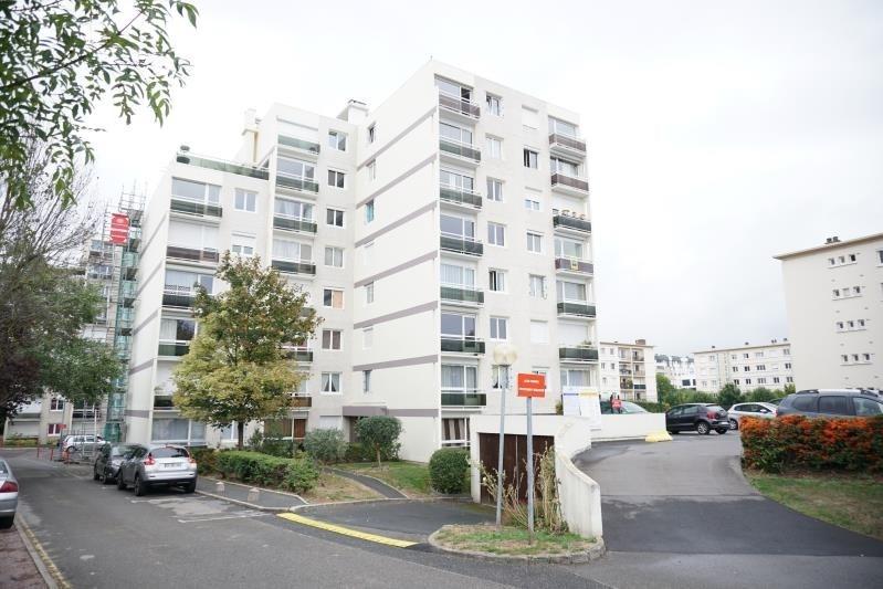Sale apartment Caen 156000€ - Picture 8