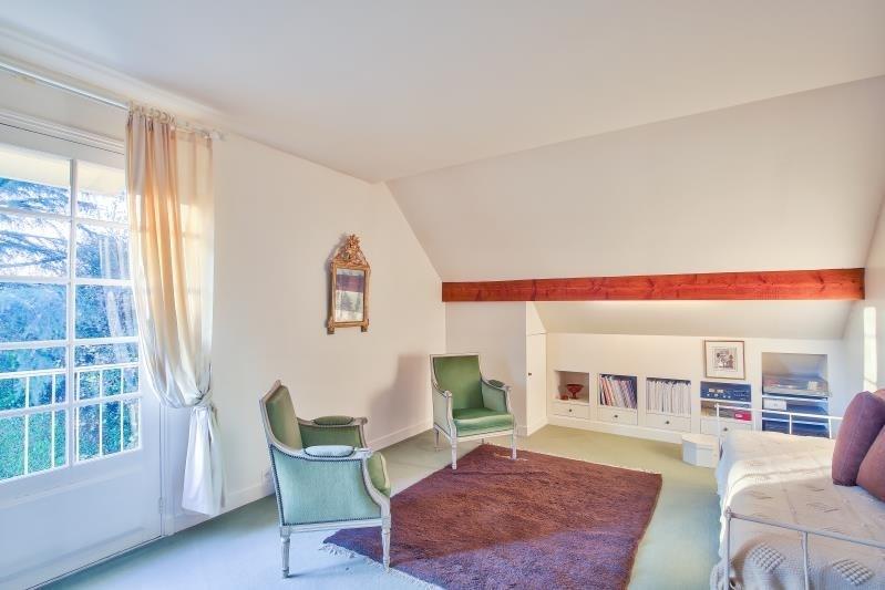 Deluxe sale house / villa L'etang la ville 1440000€ - Picture 10