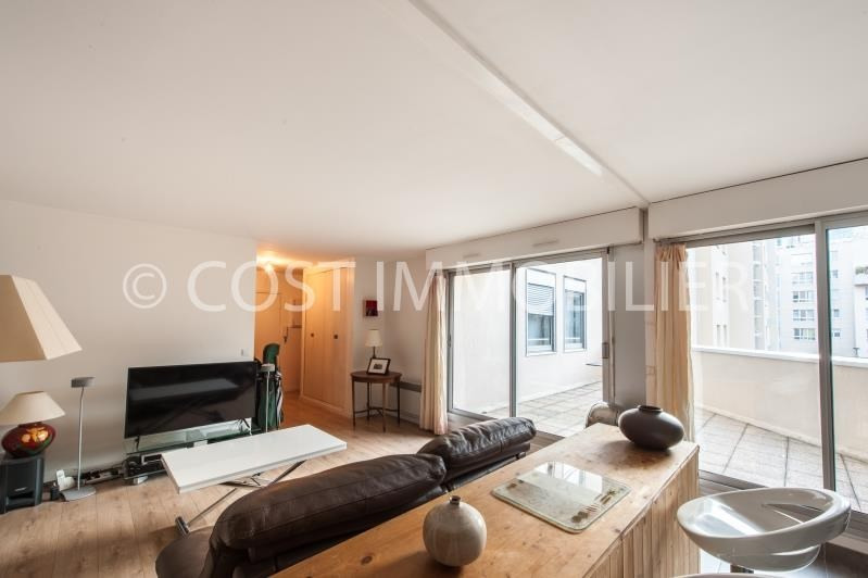 Vente appartement Courbevoie 499000€ - Photo 6