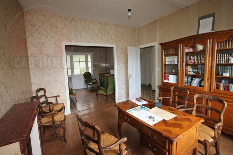 Sale house / villa Mouleydier 87000€ - Picture 3