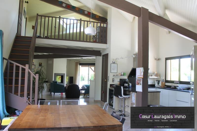 Sale house / villa St orens de gameville 478000€ - Picture 4