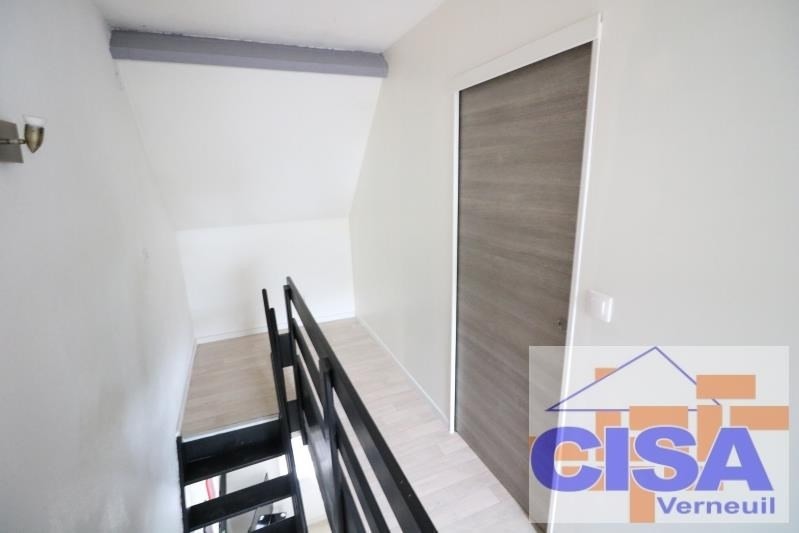 Vente appartement Creil 107000€ - Photo 3