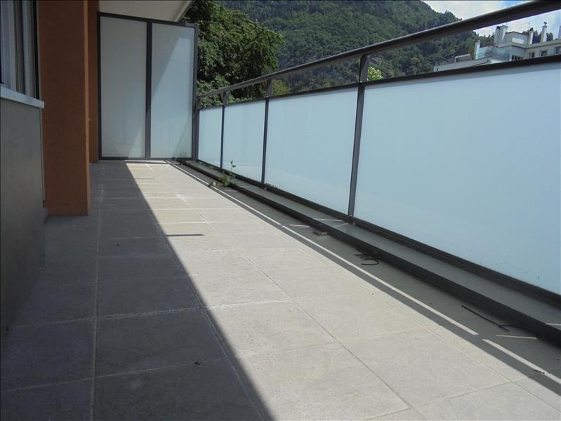 Vente appartement Cluses 129000€ - Photo 2
