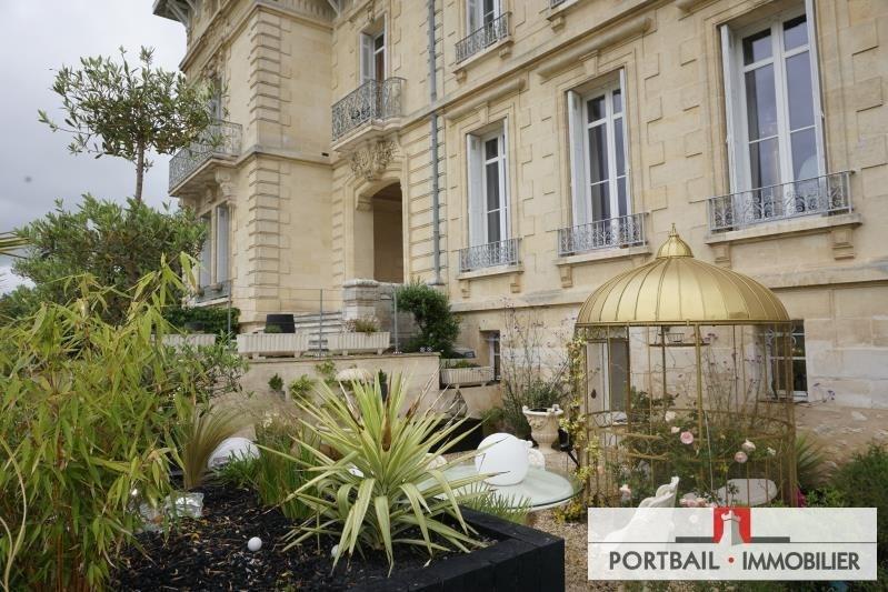 Sale apartment Bouliac 399000€ - Picture 1