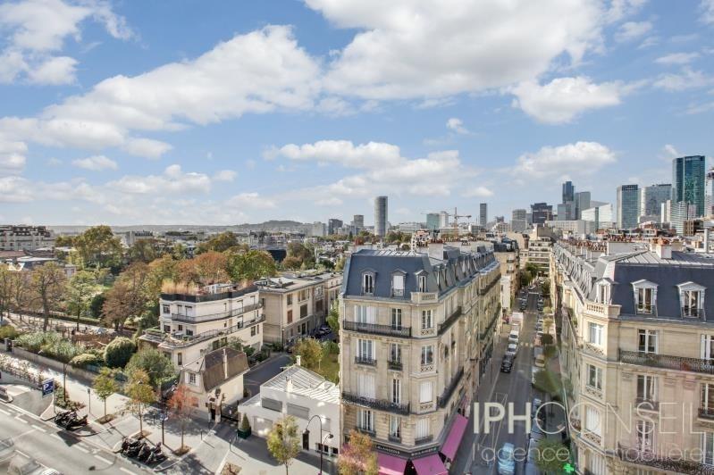Sale apartment Neuilly sur seine 220000€ - Picture 1