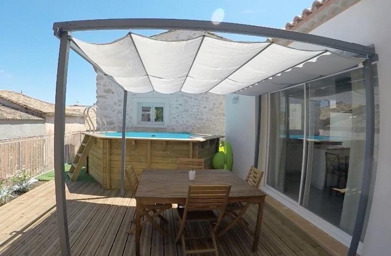 Sale house / villa Cazouls les beziers 265000€ - Picture 3