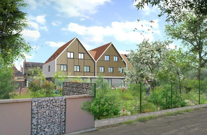 Sale apartment Reichstett 371000€ - Picture 1