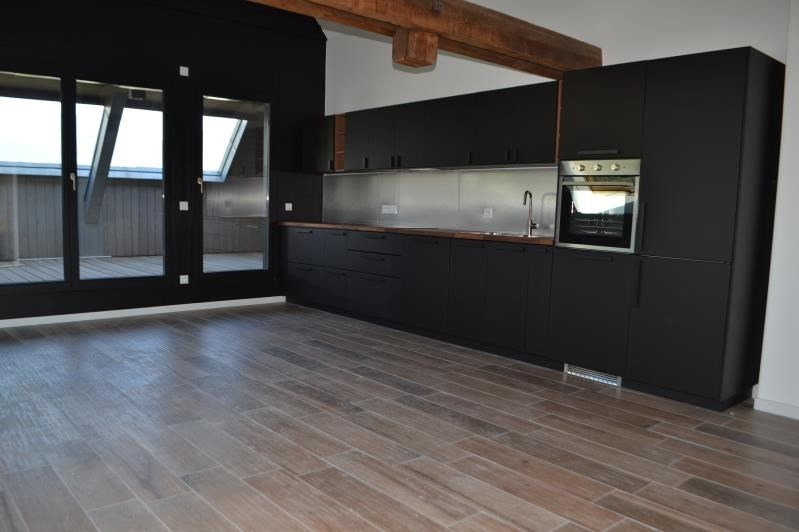 Location appartement Chambery 1 800€ CC - Photo 1