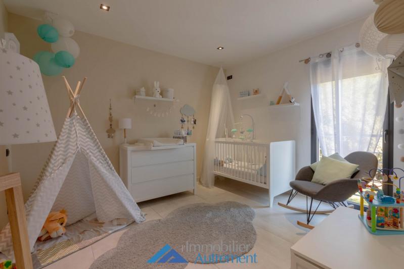 Vente de prestige maison / villa Ventabren 1150000€ - Photo 19