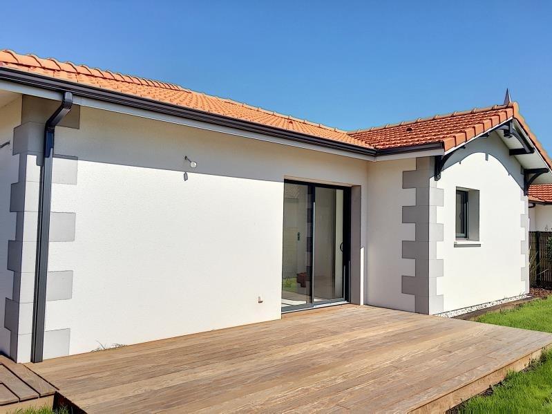 Vente maison / villa Le teich 393500€ - Photo 2