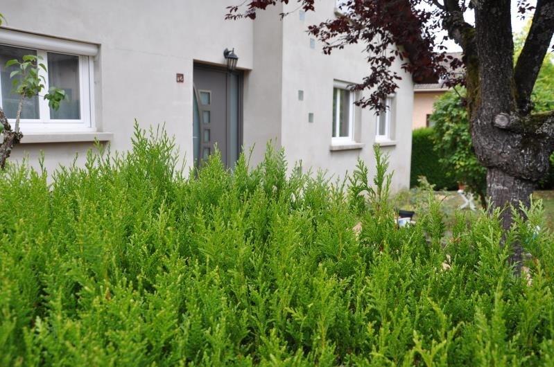 Vente maison / villa Oyonnax 263000€ - Photo 12