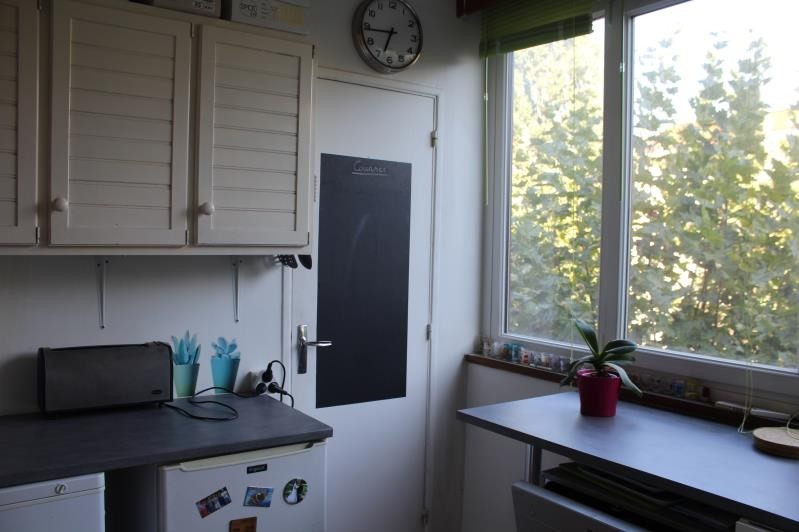 Sale apartment Fontenay le fleury 106 000€ - Picture 2