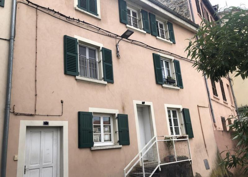 Vendita immobile Vienne 300000€ - Fotografia 1