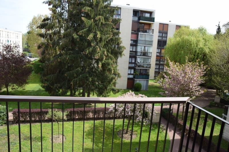Vente appartement Fontenay le fleury 263000€ - Photo 4