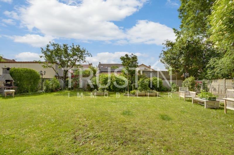 Vente maison / villa Champs sur marne 790000€ - Photo 17