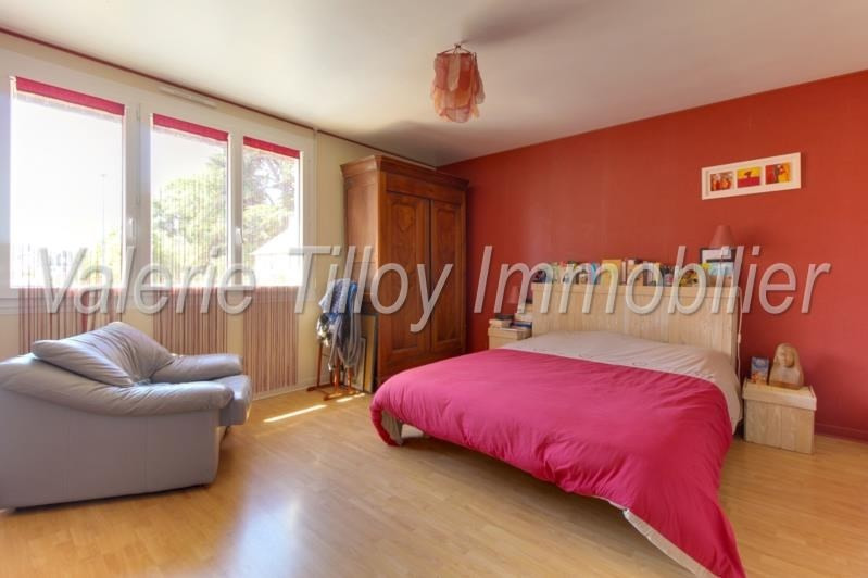 Vente maison / villa Bruz 349830€ - Photo 7