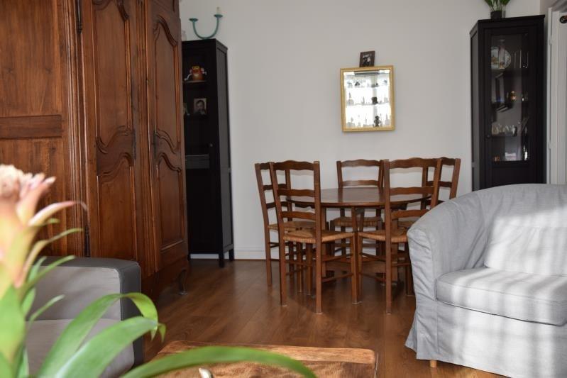 Vente appartement Fontenay le fleury 185000€ - Photo 3