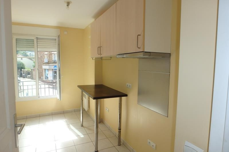 Rental apartment Viroflay 1384€ CC - Picture 4