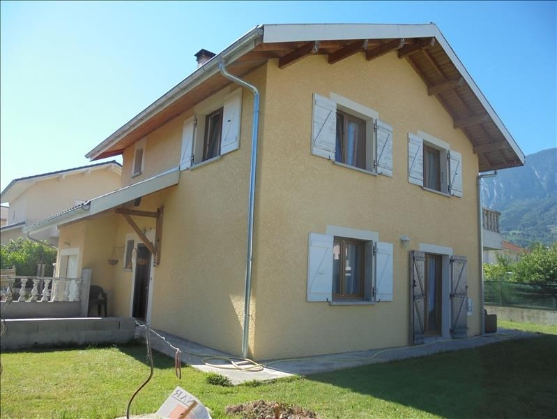 Vente maison / villa Scionzier 297 000€ - Photo 1