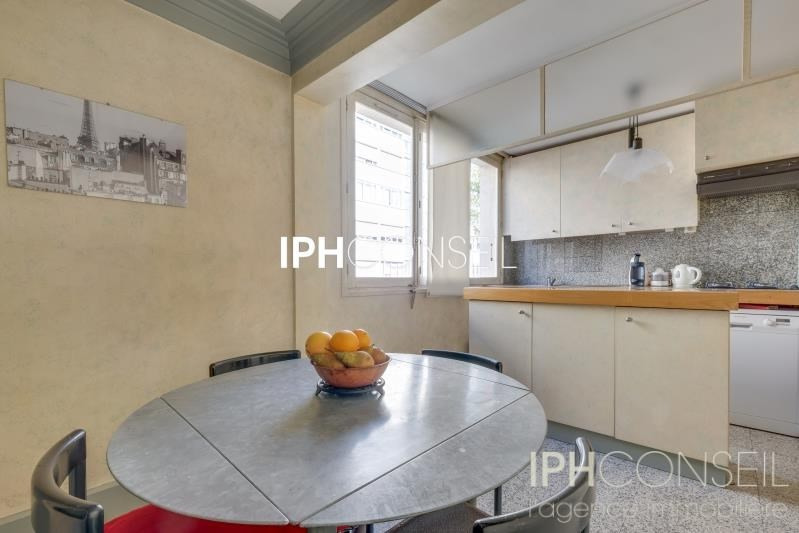 Sale apartment Neuilly sur seine 670000€ - Picture 4