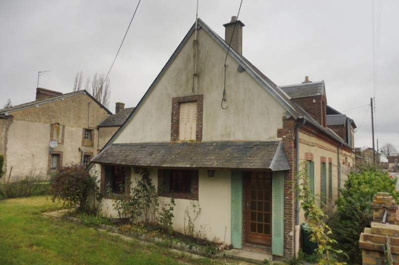 Vente maison / villa Irai 91800€ - Photo 1