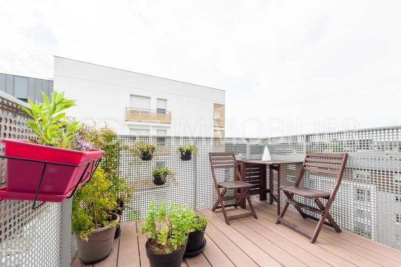 Venta  apartamento Asnieres sur seine 490000€ - Fotografía 2