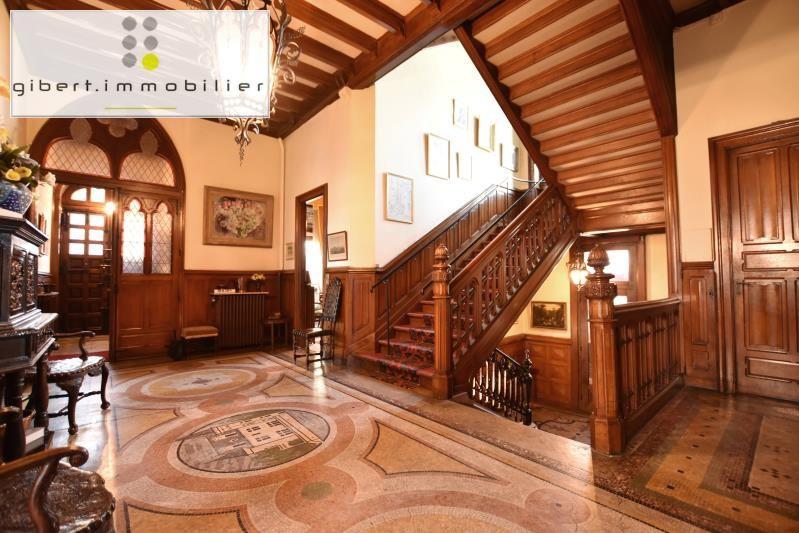 Vente de prestige maison / villa Le puy en velay 800000€ - Photo 4