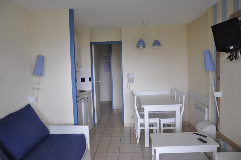 Vente appartement Talmont-saint-hilaire 58 000€ - Photo 2