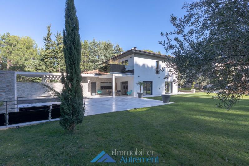 Vente de prestige maison / villa Ventabren 1150000€ - Photo 3