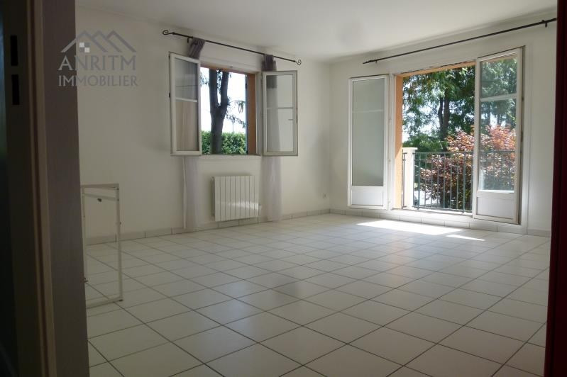 Vente appartement Plaisir 165 900€ - Photo 1