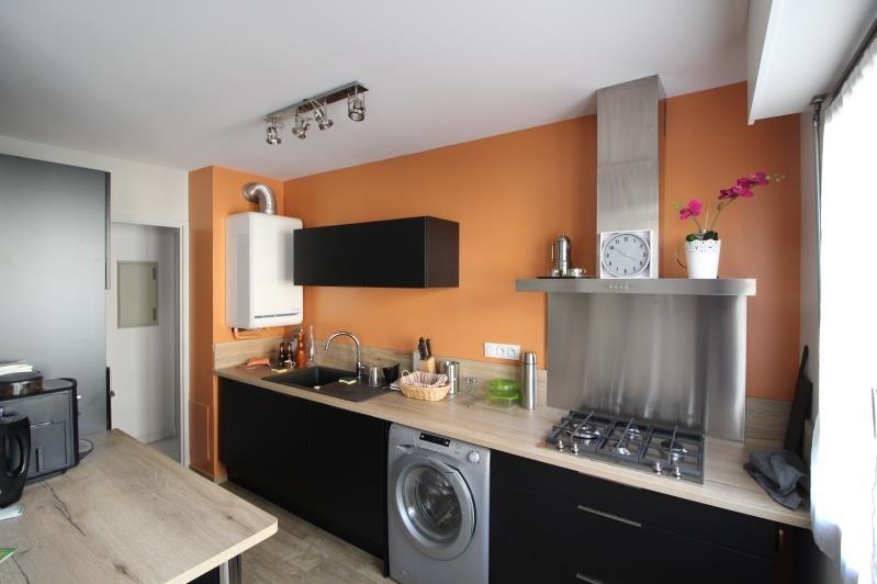 Locação apartamento Voiron 590€ CC - Fotografia 2