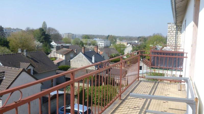 Rental apartment Ballancourt sur essonne 920€ CC - Picture 5